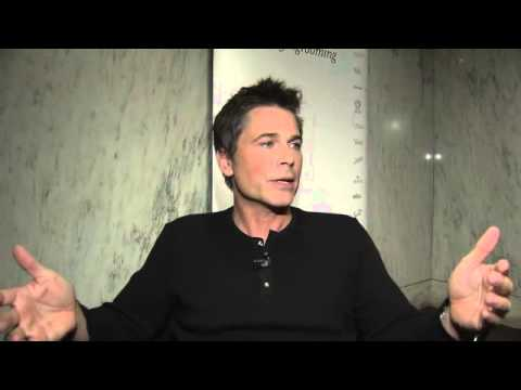 Rob Lowe on marriage
