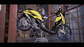 SALAYA x CHA - Yamaha Fino (Thai Concept)
