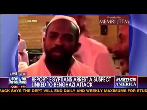 Benghazi Attack Suspect Never Picked Up, Mocking US in Media Interviews