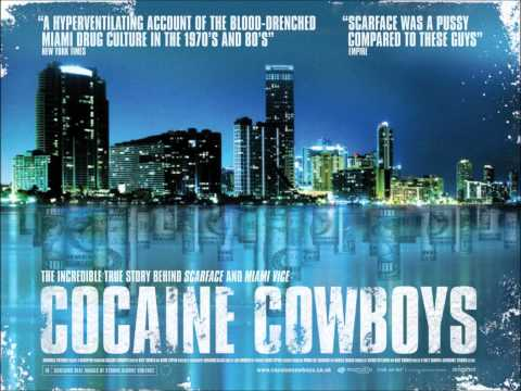 Ncredable - The Real Scarface (Theme Song For Cocaine Cowboys 2) (HD 1080P)