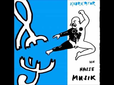 Knorkator - Makellos