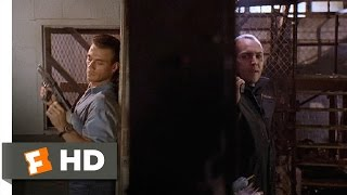 Hard Target (8/9) Movie CLIP - Chance Hurts van Cleef (1993) HD