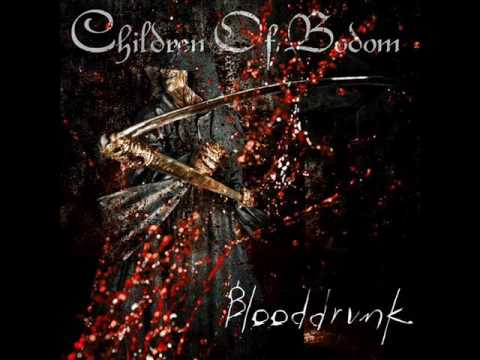 Children Of Bodom - Ghostriders In The Sky