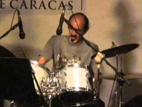 51 AÑOS DE JAZZ EN VENEZUELA Part 08 (producido por Willy Díaz)