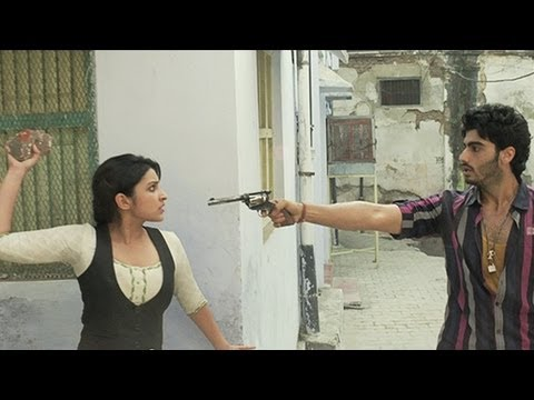 They Are Ready To Kill Each Other... Ishaqzaade