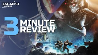 Phoenix Point | Review in 3 Minutes