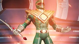 Power Rangers: Legacy Wars - Green Ranger, Dark Powers Unleashed!