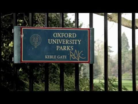 Oxford v Cambridge 90th Australian Rules Varsity Match