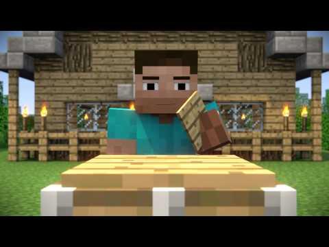 Piston Problems A Minecraft Animation