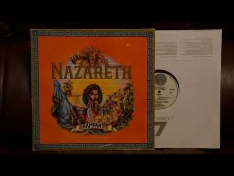 Nazareth - Jet Lag