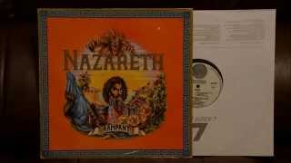 Watch Nazareth Jet Lag video
