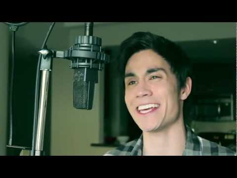 Someone Like You (Adele) - Sam Tsui Cover