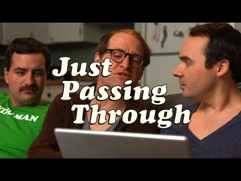 Just Passing Through – Episode 6 – Turning Toronto