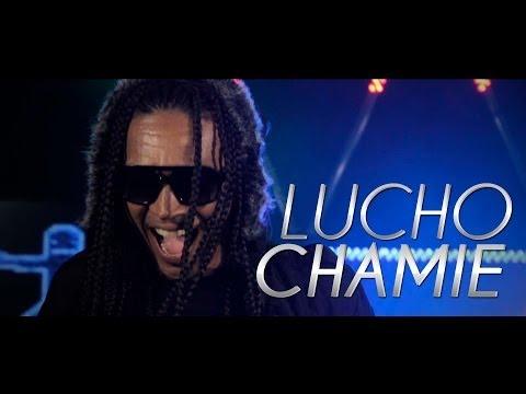 Lucho Chamie – El Machucho [Parodia de EL SERRUCHO - Mr. Black]