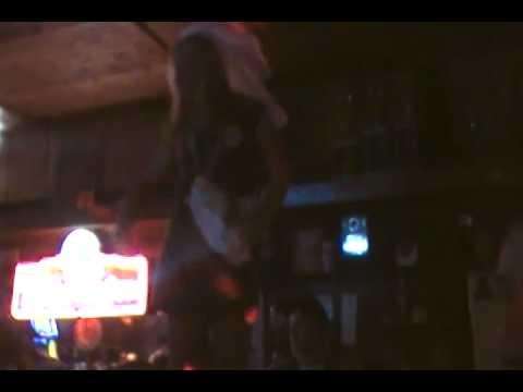 Full Moon - Dancing Bar Girl 05 03 14 video