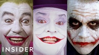Why The Joker Is The Perfect Villain | The Art Of Film