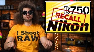 Nikon Messes Up BIG TIME, Nikon's Going Mirrorless? and a $200,000 Selfie Mistake: Photo News Fix