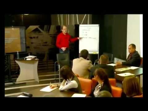 Бизнес-урок  Дениса Вишни
