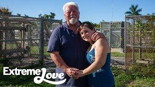 He's Not My Grandpa, He's My Husband   EXTREME LOVE