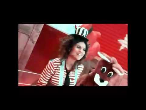 Dvd Aline Barros e Cia 3- Dança do Canguru