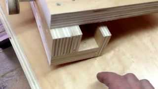 """How To"" Turn a Crappy Table Saw into a Good One"