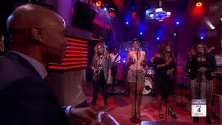 Ladies of Soul zingen 'That's What Friends Are For' - RTL LATE NIGHT
