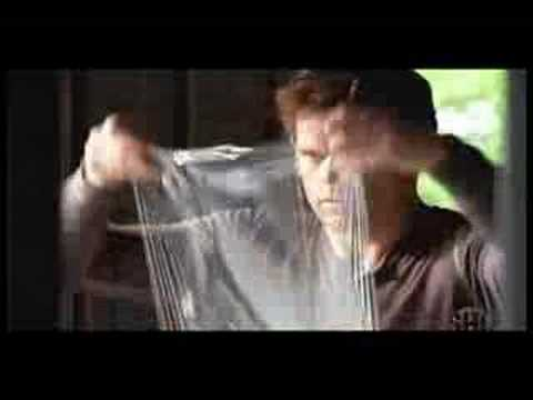 Dexter Season 1 Trailer Video