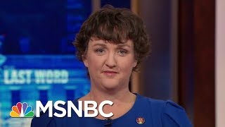 Freshmen Dems 'Changing Everything' For Trump | The Last Word | MSNBC