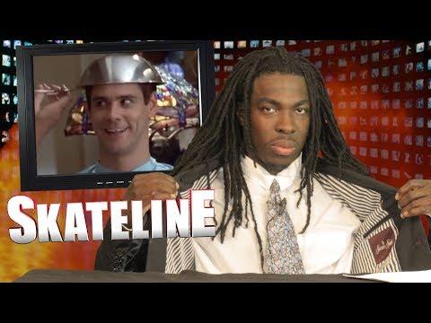 SKATELINE - Jamie Foy Shoe, Lil Nas X, Evan Smith, Deedz Pro, Sean Malto, David Gravette