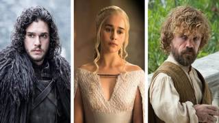 Top 5 Most Popular Game Of Thrones Fan Theories for season 7