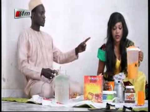 Video: Le Ramadan de Ngagne du 26 juillet 2014 Regardez