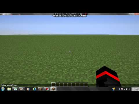Minecraft: How To Spawn The EnderDragon 1.6.2! [No Mods!]