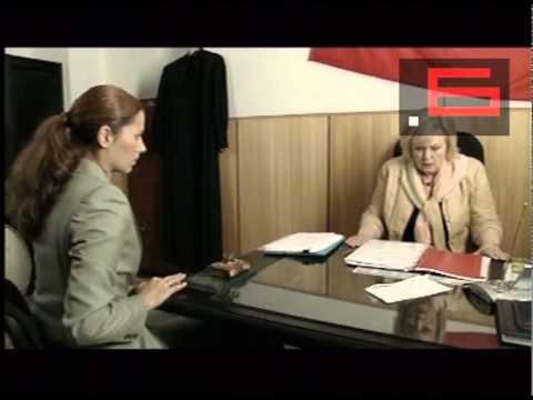 сериал АДВОКАТ второй сезон 1 серия 2 часть Дезертир