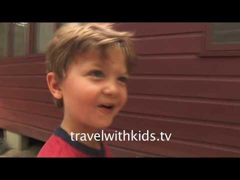 Jamaica Negril - Nirvana on the Beach - Travel with Kids Jamaica DVD