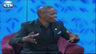 Tukuza - 8th January 2017- My Testimony with Gbena