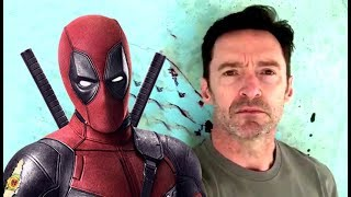 DEADPOOL 2 - Angry Wolverine Loves Deadpool Clip (2018) Hugh Jackman, Ryan Reynolds Movie HD