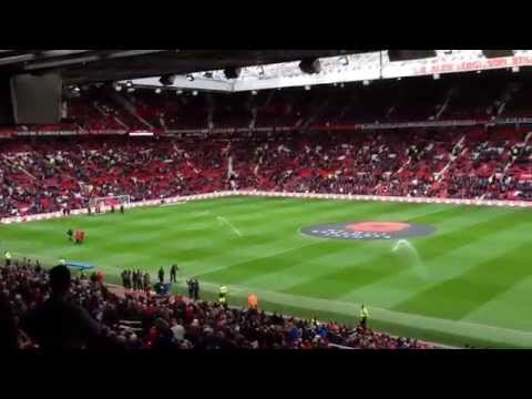 Wayne Rooney vip box Manchester United vs crystal palace