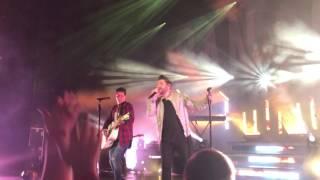 Download Lagu I Like The Sound Of That - Dan + Shay (Live) Gratis STAFABAND