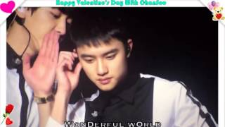 Download Lagu ♥ChanSoo Forever♥ EXO Chanyeol x D.O. Moments Gratis STAFABAND