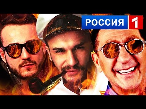 Топ10 КОНФЛИКТОВ в Прямом Эфире!