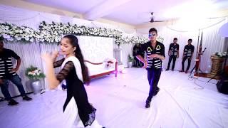 Kung fu kumari ...best dance..