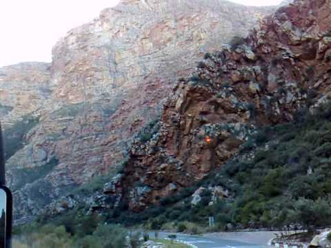 Beautiful South African Scenery.mp4