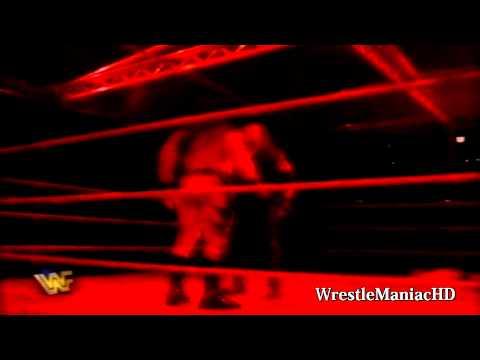 (HQ) Kane Debuts @ Bad Blood 1997 {HD}
