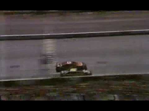 Davey Allison Vs Mark Martin Bristol 1990 Video