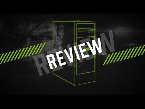 ‹ Review › Gabinete ChipArt Warrior - Exclusivo!