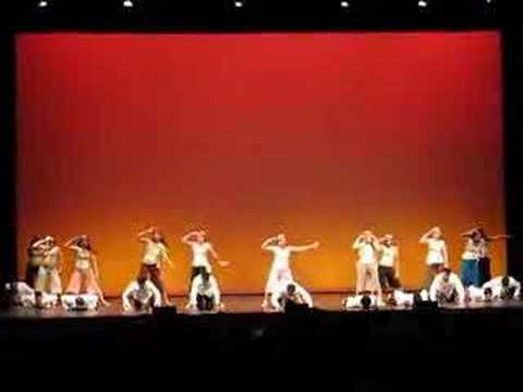 UCLA ISU Culture Show Classic Hindi Film 2006