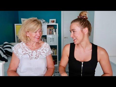 KIZIN BİR CADI ANNE! Annemle Birbirimizi Ne Kadar Tanıyoruz?