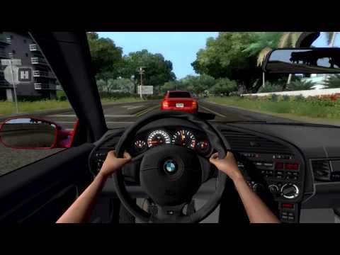 TDU BMW E36 M3 3.2 HD