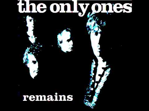 The Only Ones - Prisoners - Remains version