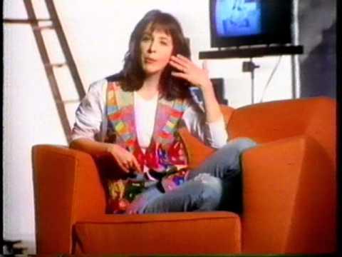 Neutrogena Oil-Free Acne Wash Commercial (Martha Quinn) (1997)